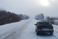 Russland 2013