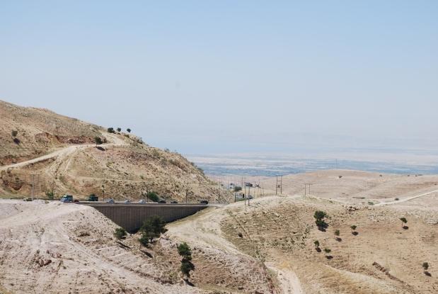 1 - Amman-Dead Sea (11)
