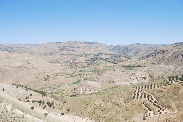 1 - Amman-Dead Sea (3)