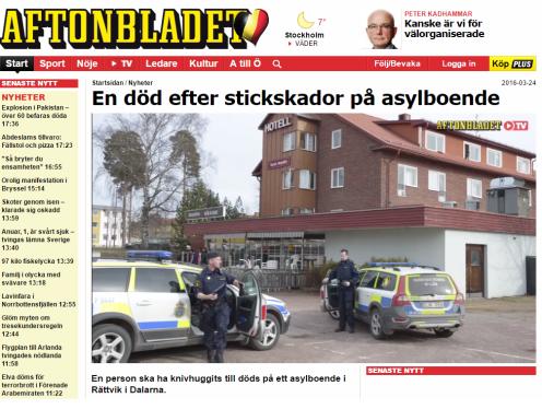 aftonbladet rättvik