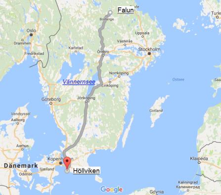 Falun-Trelle