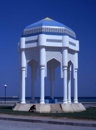Oman 2005