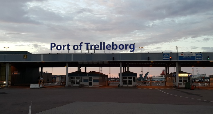 trelle port