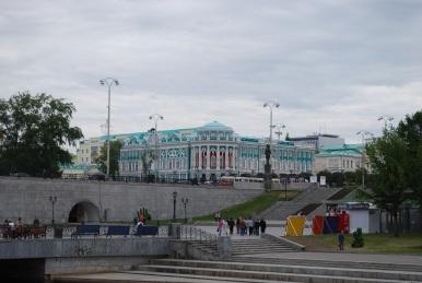 Swastjanow-Haus