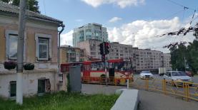 Kirov Downtown
